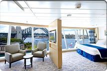 Ocean View Panoramic Suite