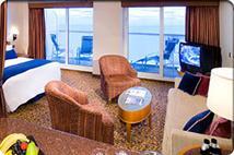 Grand Suite - 1 Bedroom