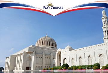 Our pick of P&O Cruises winter 2018/2019 season