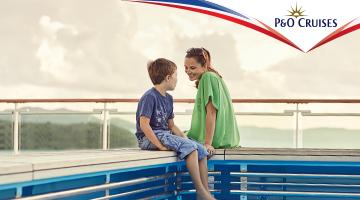 Name P&O Cruises' New Ship