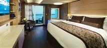 suite cabin