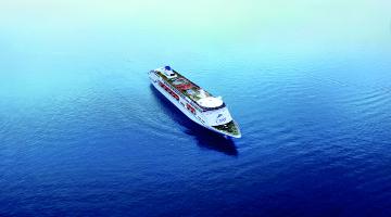Pre-register for Columbus World Cruise