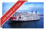 American Queen Steamboat Company American Queen