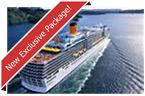 Costa Cruises Costa Deliziosa