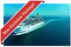 Costa Cruises Costa Luminosa