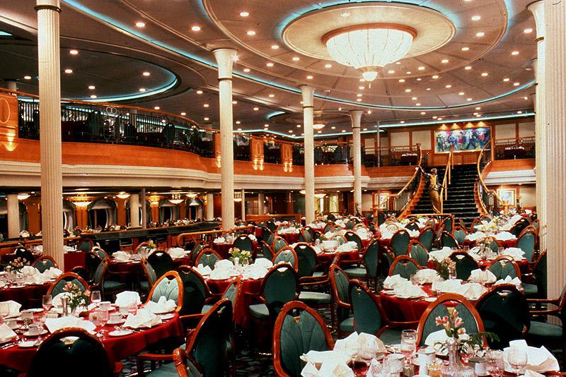 Grandeur Of The Seas Images Iglucruise Com