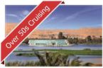 Saga River Cruises Livingstone