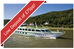 Cosmos & CroisiEurope MS Douce France