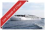 Cosmos & CroisiEurope MS Elbe Princesse