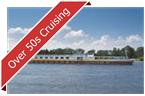 Saga River Cruises MS Johannes Brahms