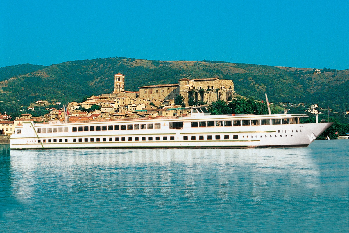 Ms Mistral Images Iglucruise Com