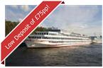 Cosmos Tours & Cruises MS Nikolay Chernishevsky
