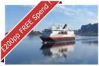 Hurtigruten MS Nordkapp