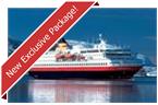 Hurtigruten MS Nordlys