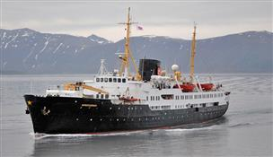 Ms Nordstjernen
