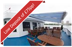 Cosmos Tours & Cruises MS Rostropovich
