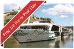 Tauck River Cruises MS Savor