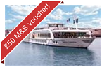 Riviera Travel MS Swiss Corona
