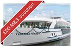 Riviera Travel MS Thomas Hardy