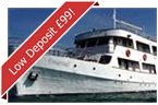 Saga River Cruises MV Emanuel