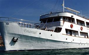 MV Emanuel
