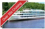 Saga River Cruises MV Surikov