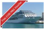 Oceania Cruises Nautica