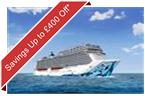 Norwegian Cruise Line Norwegian Bliss