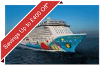 Norwegian Cruise Line Norwegian Breakaway