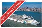 Norwegian Cruise Line Norwegian Dawn