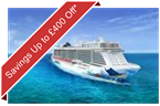 Norwegian Cruise Line Norwegian Escape