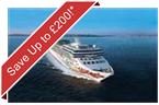 Norwegian Cruise Line Norwegian Gem