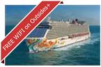 Norwegian Cruise Line Norwegian Getaway