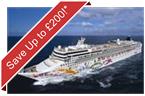 Norwegian Cruise Line Norwegian Pearl