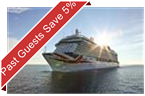 P&O Cruises Britannia