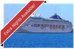 P&O Cruises Oceana