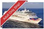 P&O Cruises Oriana