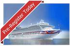 P&O Cruises Ventura