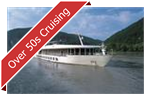 Saga River Cruises Regina Rheni II