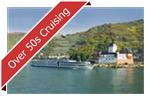 Saga River Cruises Rex Rheni