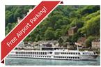 Uniworld River Cruises River Ambassador