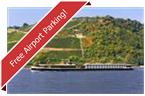 Uniworld River Cruises River Queen