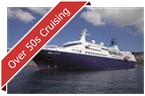 Saga Ocean Cruises Saga Pearl II