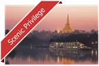 Scenic River Cruises Scenic Aura
