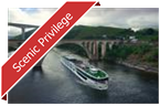 Scenic River Cruises Scenic Azure