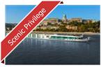Scenic River Cruises Scenic Crystal