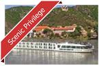 Scenic River Cruises Scenic Jasper