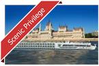 Scenic River Cruises Scenic Ruby