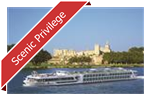 Scenic River Cruises Scenic Sapphire