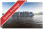 Scenic River Cruises Scenic Spirit